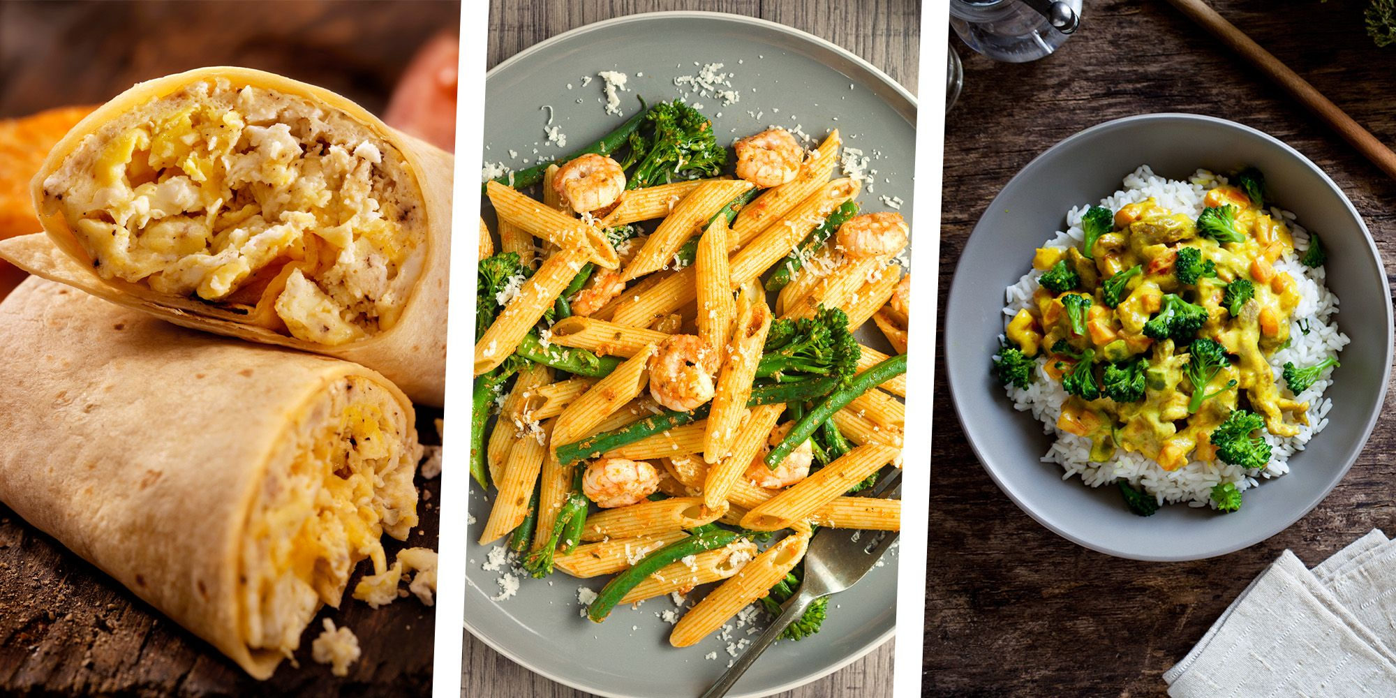 12 Cheap and High-Protein Meals That You Can Make Right Now