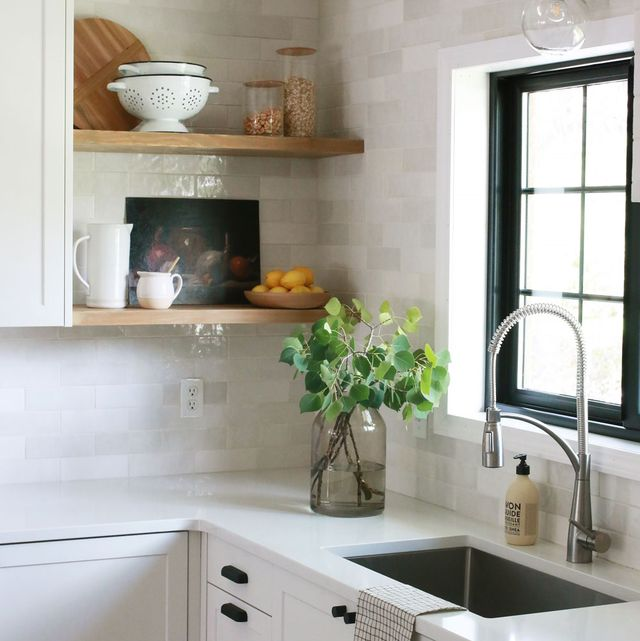 How to Buy Ready-made Kitchen Cabinets and Make Them Look Custom