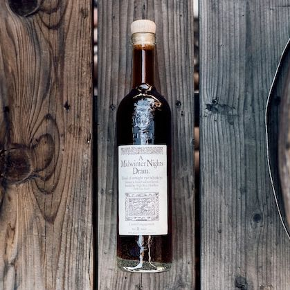a midwinter nights dram act 9