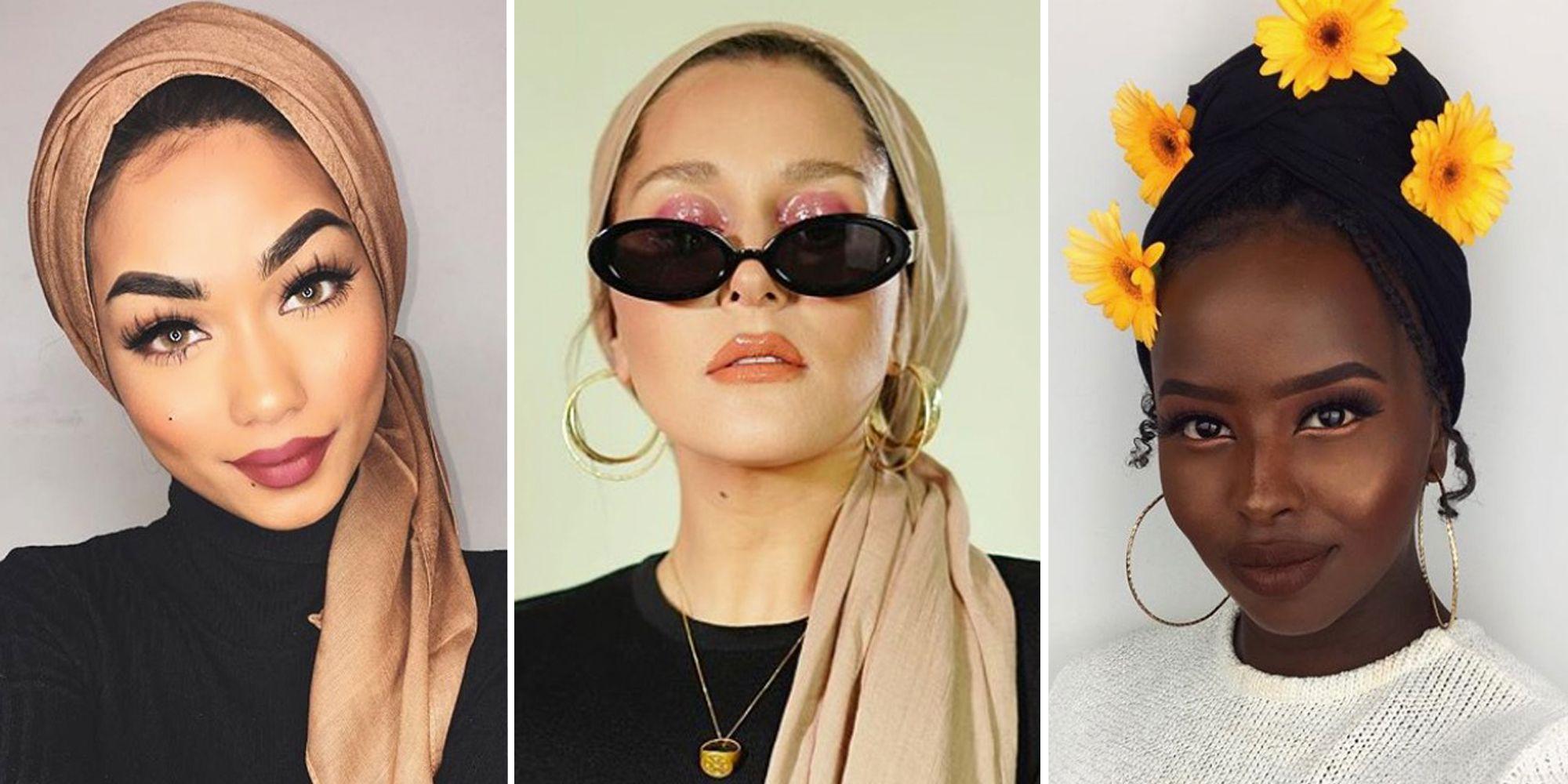 Hijabi Beauty Influencers
