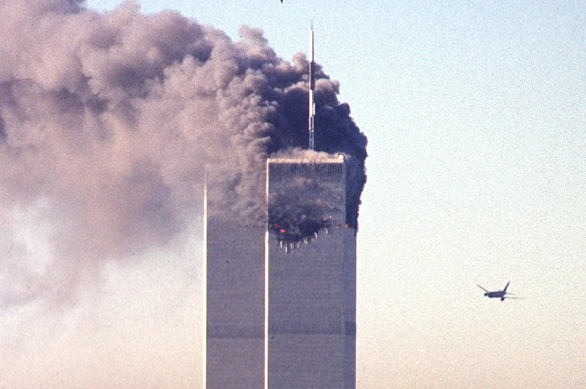 Debunking 9/11 Myths: About the Airplanes