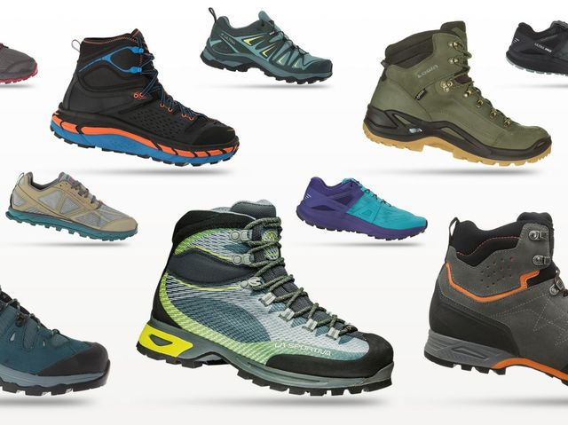 ce0694ceff12 Best Hiking Boots 2019 | New Hiking Boots and Trail Running Shoes