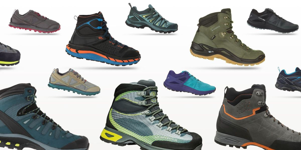Best Hiking Shoes 2020 Best Hiking Boots 2019 | New Hiking Boots and Trail Running Shoes