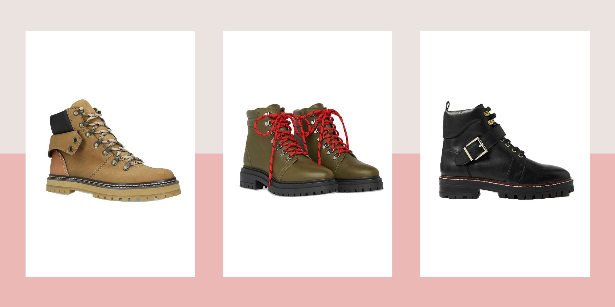 casual hiking boots womens