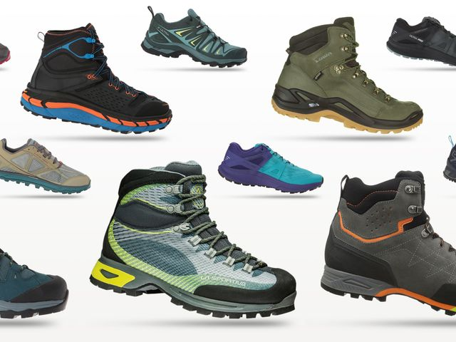 370f6142 Best Hiking Boots - Hiking Boot Reviews 2019