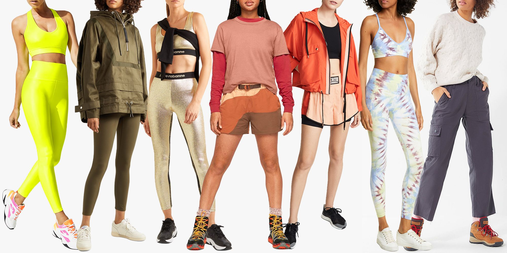 17 Cute Hiking Outfits You Can Wear On and Off the Trail