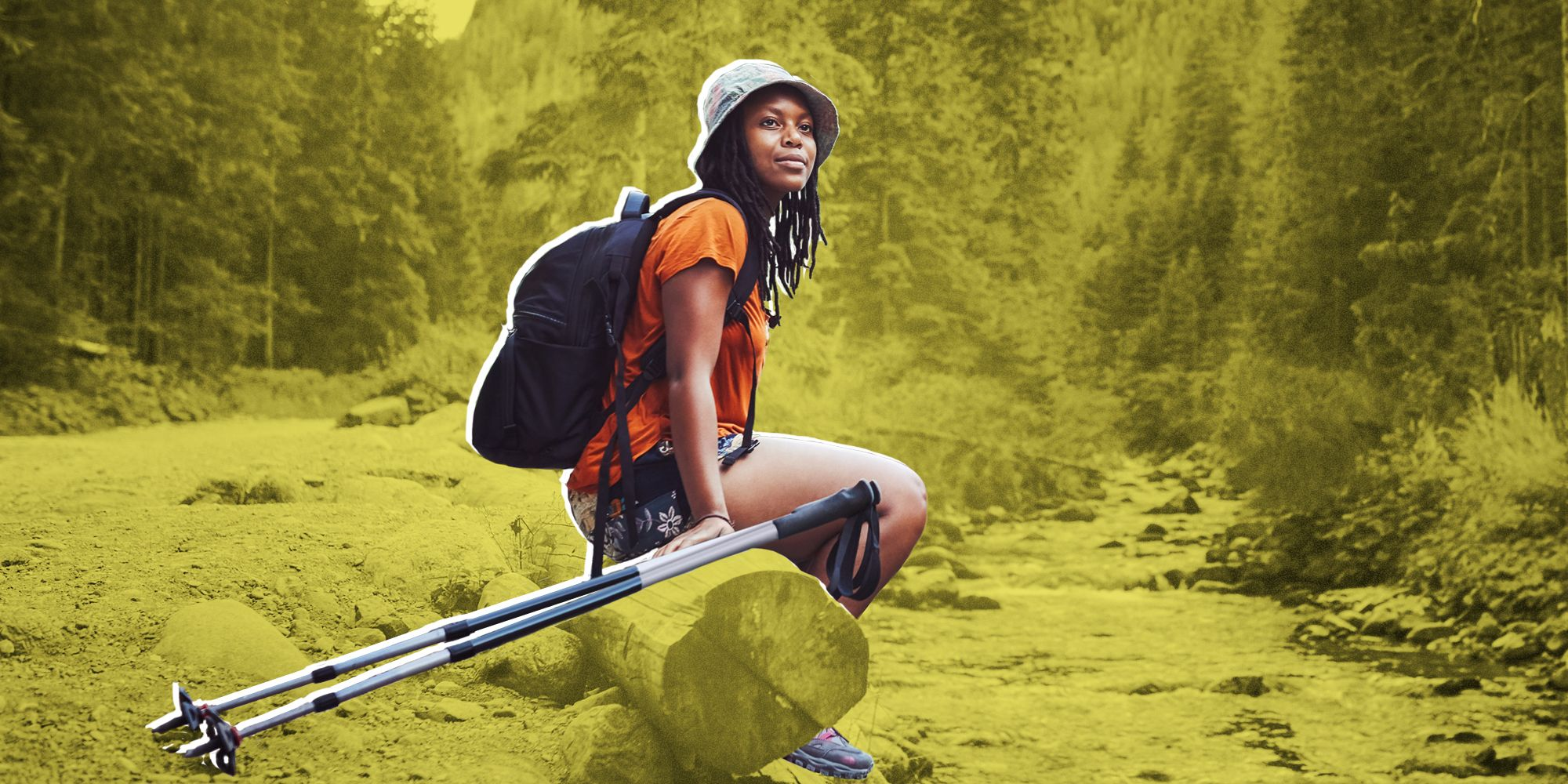 28 Stylish Hiking Outfits for Women - Stylish Outdoor Clothes