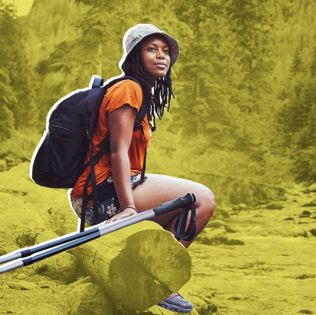 6 Stylish Hiking Outfits for Women - Stylish Outdoor Clothes