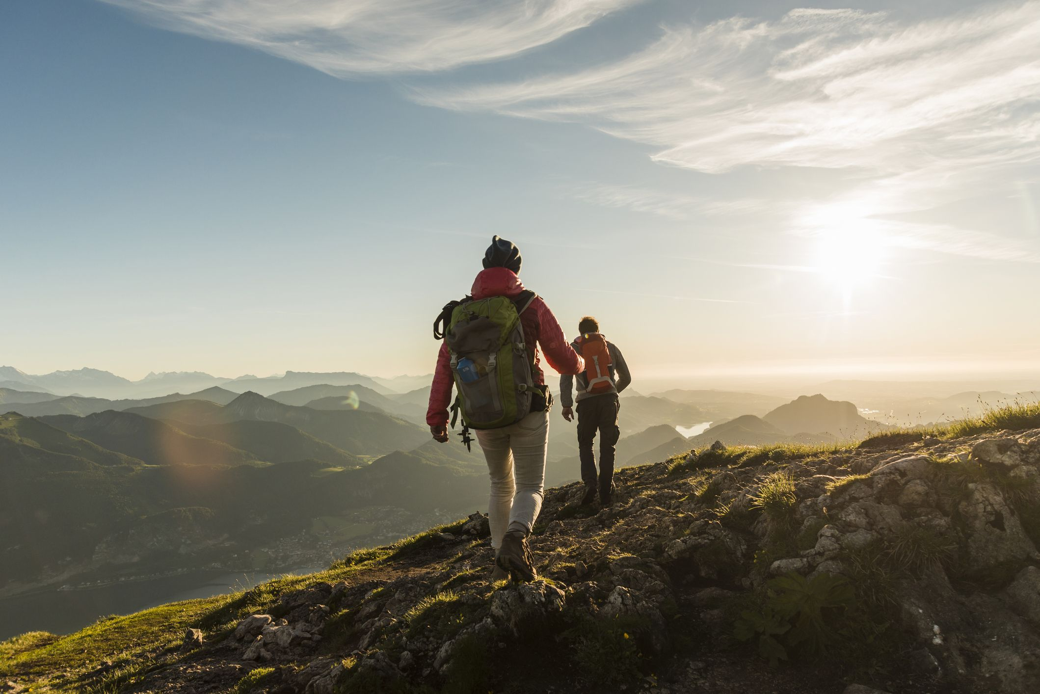 25 Inspirational Hiking Quotes - Best Sayings About Walking in Nature