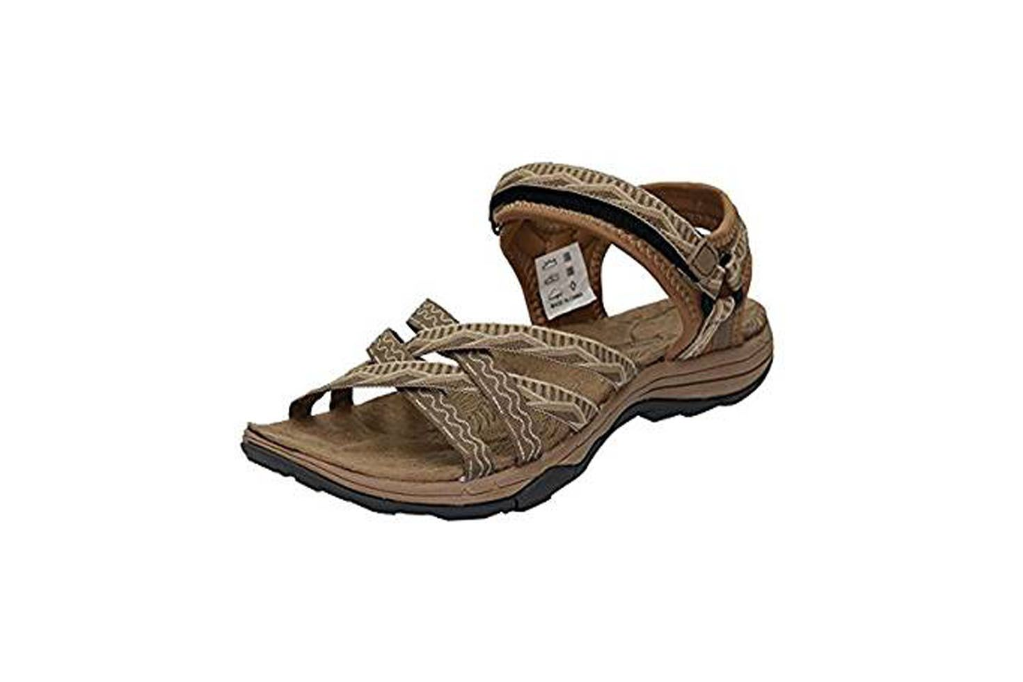 hiking sandals womens gritiron hiking sandals