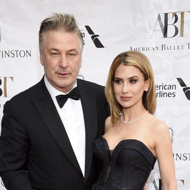 Alec e Hilaria Baldwin esperan su quinto hijo.