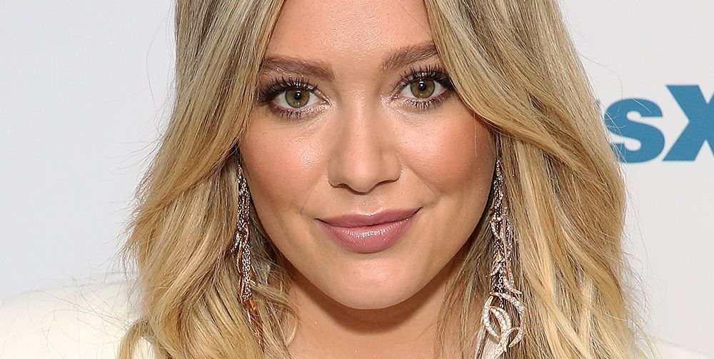 Hilary Duff Might've Revealed The Reason Why The 'Lizzie McGuire' Reboot Shut Down