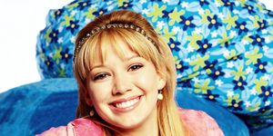 Hilary Duff Lizzie McGuire