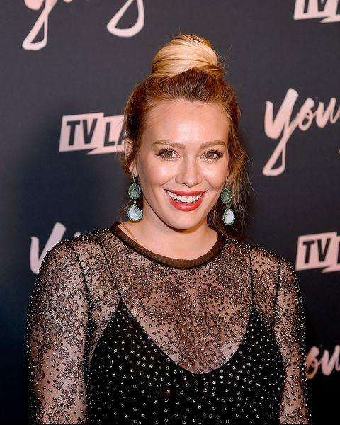 'younger' season 5 premiere party