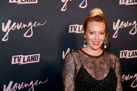 'Younger' Season 5 Premiere Party