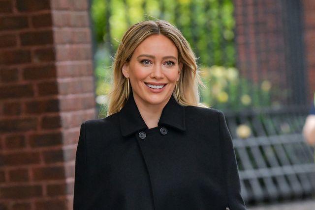 celebrity sightings in new york city   november 11, 2020