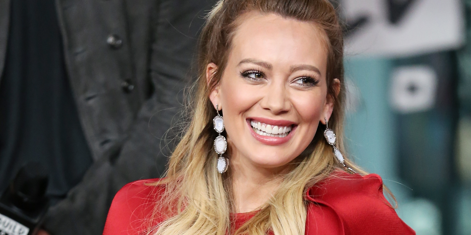pictures Why Hilary Duff Is Excited to Say Good-Bye to Her 20s