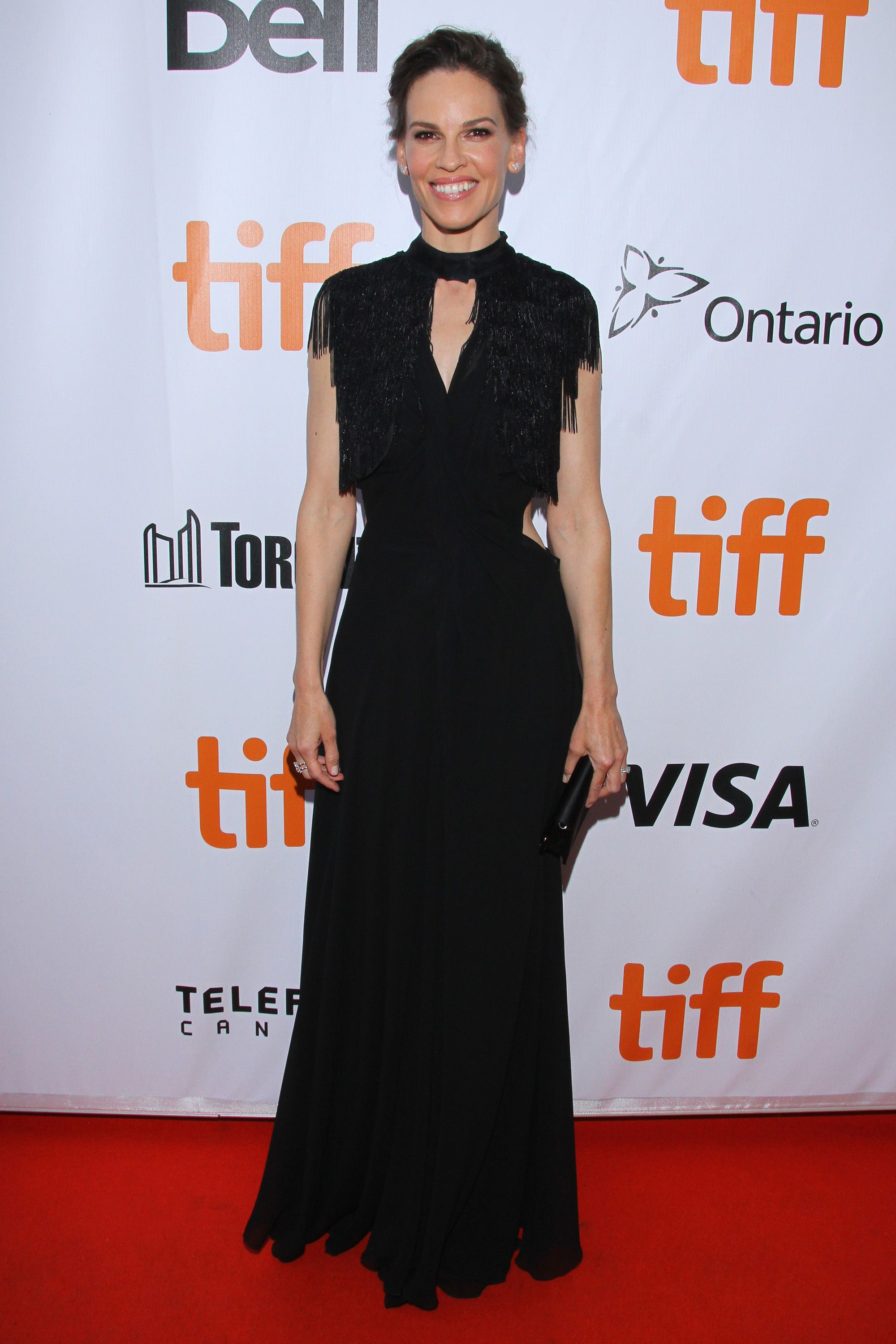 "2018 Toronto International Film Festival - ""What They Had"" Premiere - Arrivals"