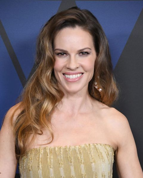 Hilary Swank Reveals the Total-Body Exercises That Keep Her in Insane Shape at 44
