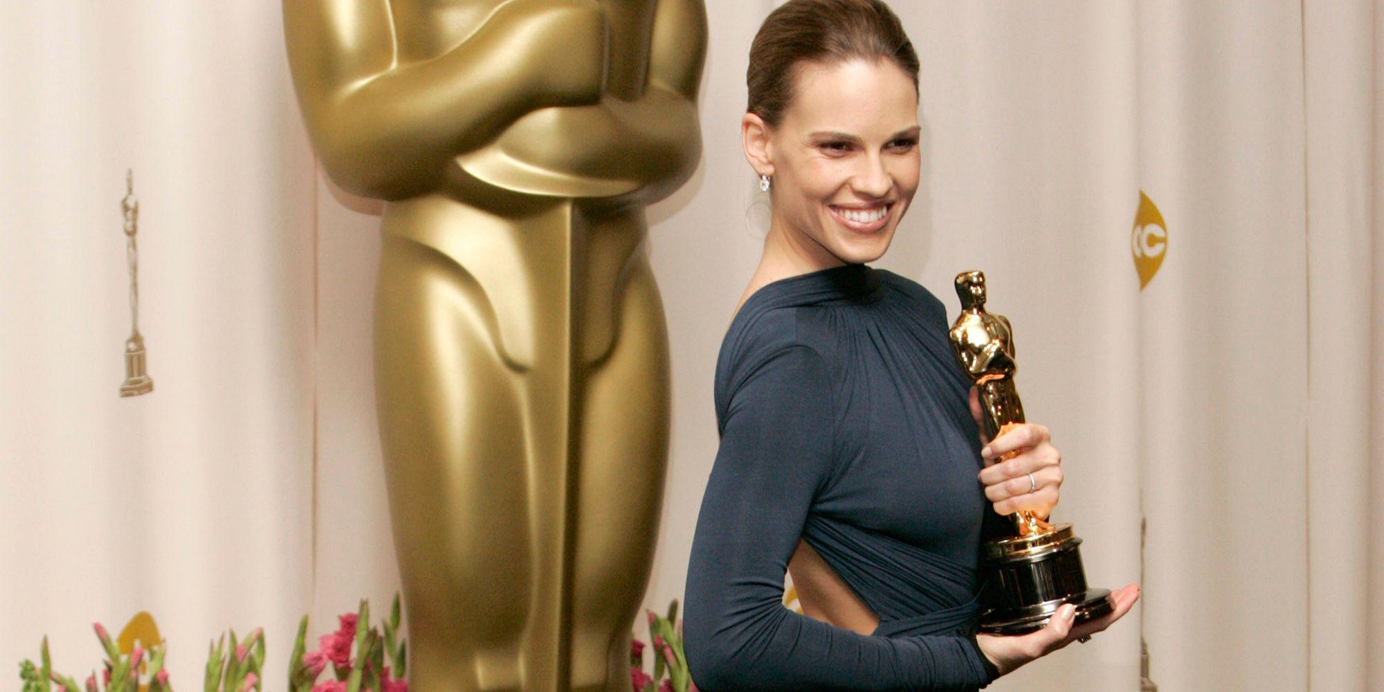 La maldición del Oscar: estos actores y actrices la han sufrido