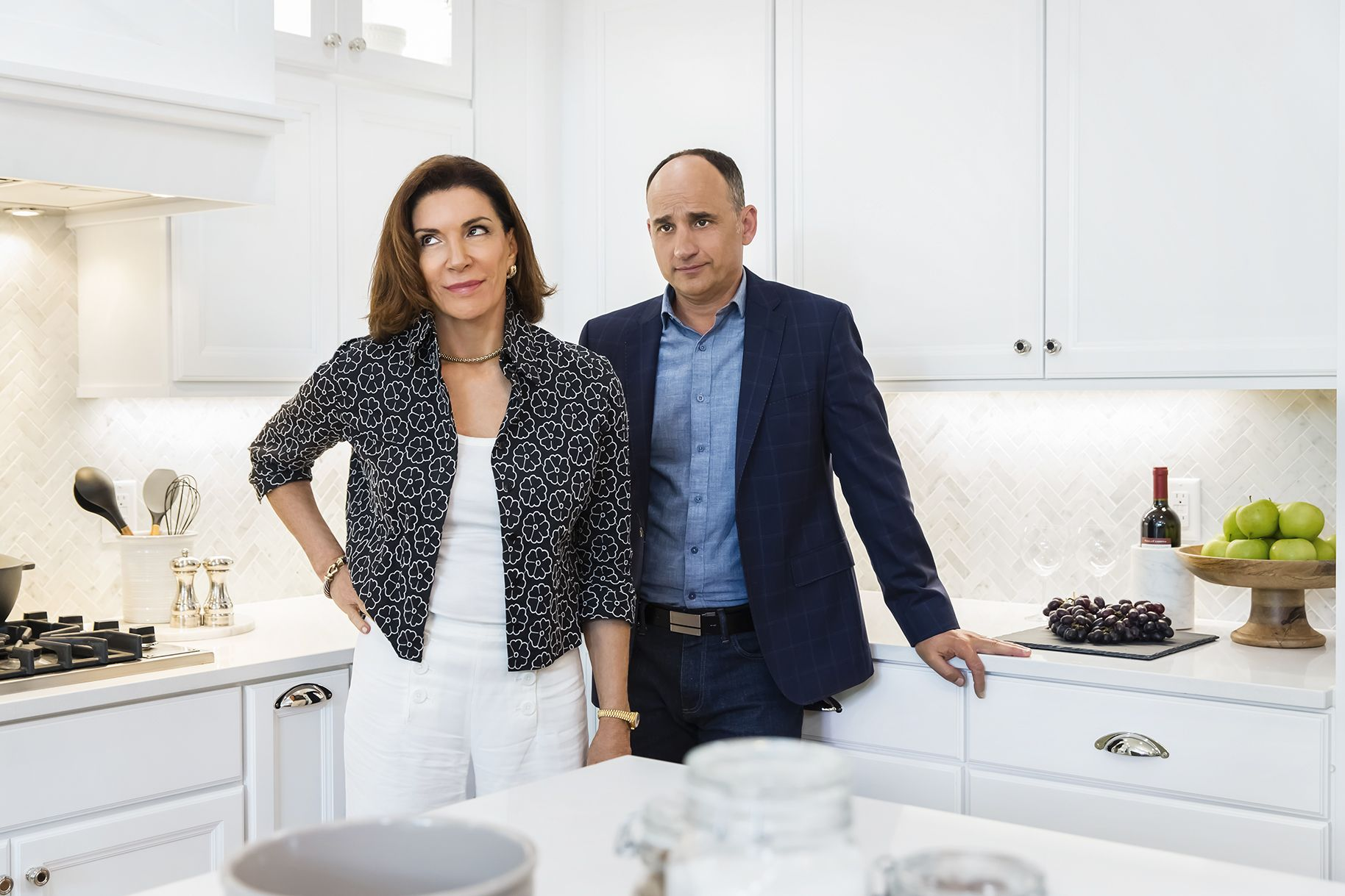 A 'Love It Or List It' Homeowner Called Hilary Farr a 'Bully' and It's Upsetting