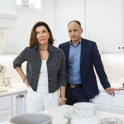 A Love It Or List It Homeowner Called Hilary Farr A Bully
