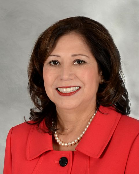 hilda solis, la county board