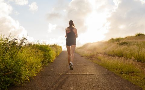 Why You Need Hills In Your Running Routine