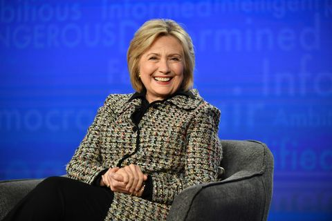 Hillary Clinton Hulu docuseries