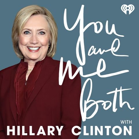 hillary clinton podcast