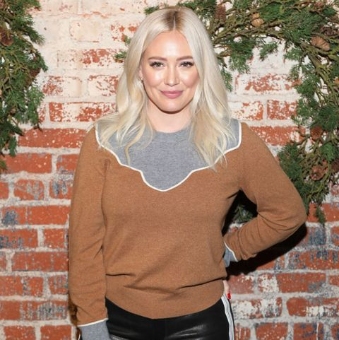 Hilary Duff And Whitney Cummings Host 1st Annual Cocktails For A Cause With Love Leo Rescue