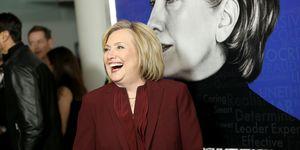 """Hulu """"Hillary"""" NYC Premiere"""