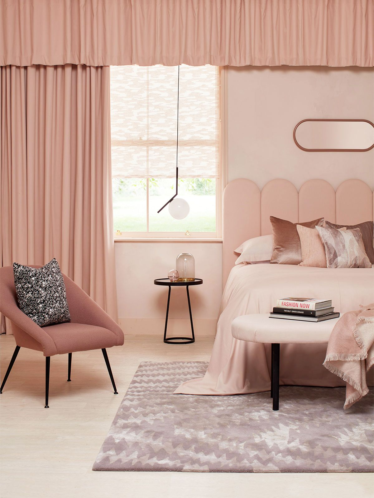 20 best bedroom colors 2019 relaxing paint color ideas for bedrooms rh housebeautiful com bedroom painting ideas images bedroom painting ideas with two colors