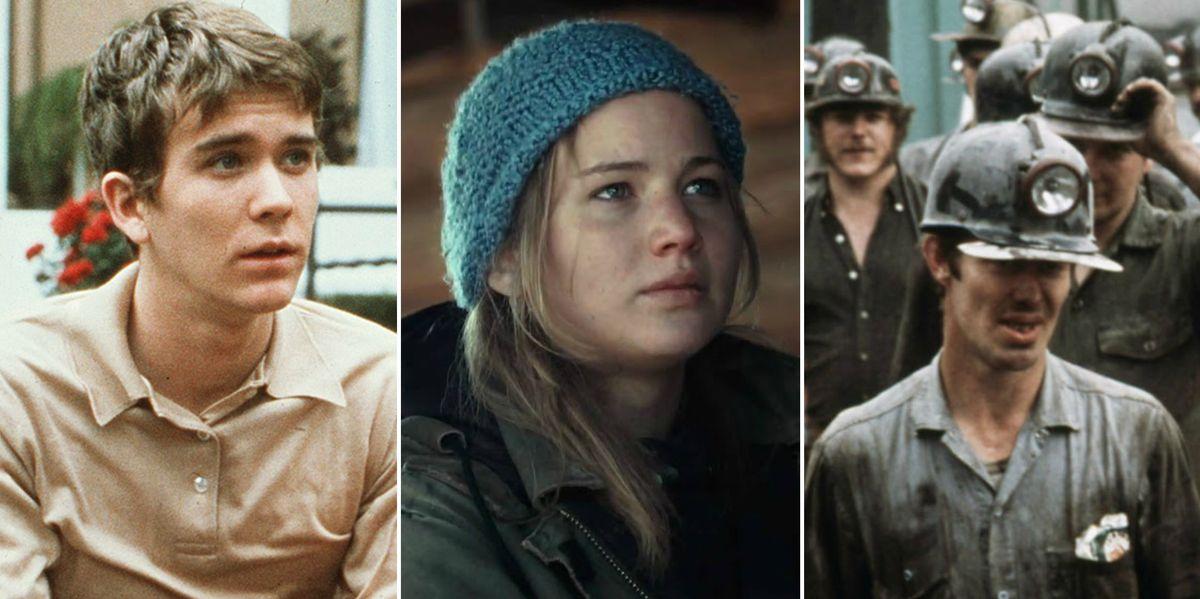 10 películas que ver si te ha gustado 'Hillbilly, una elegía rural'