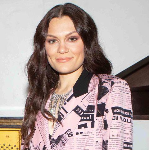 Hilton Honors Presents Jessie J