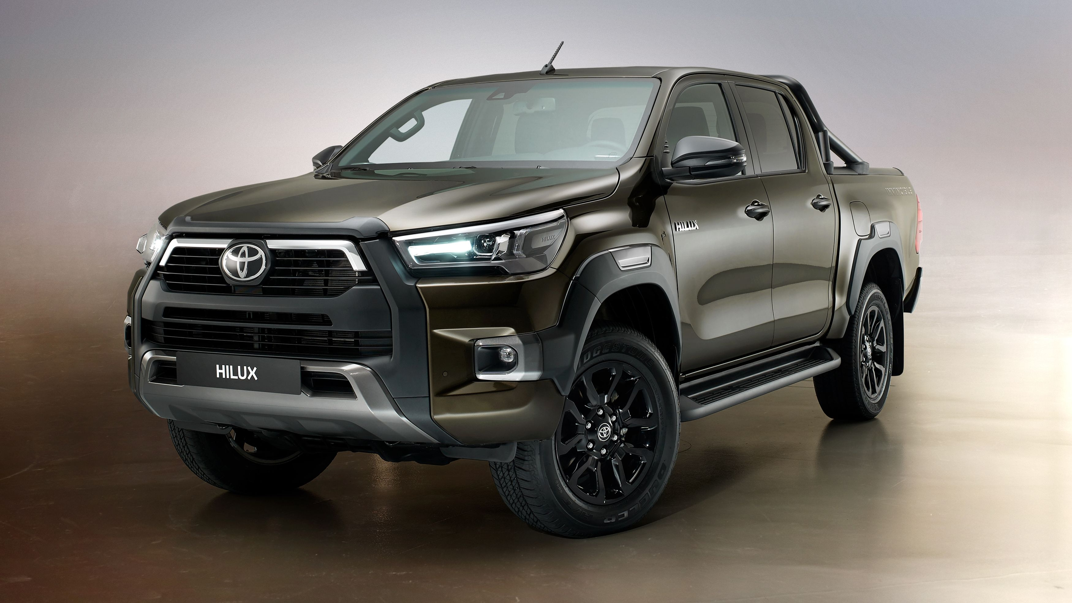 2021 Toyota Vigo Price