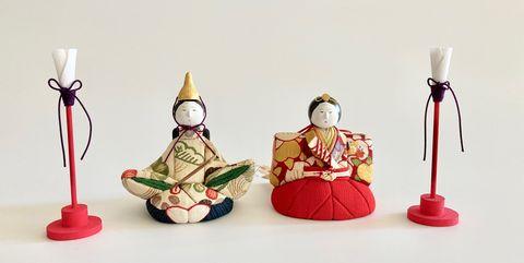 藤井 望 ひな人形展