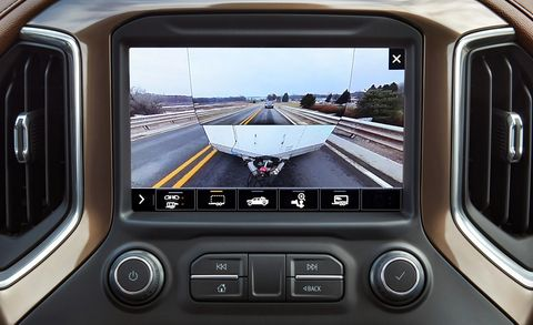 Why Some Backup Cameras Are Good and Some Are Bad