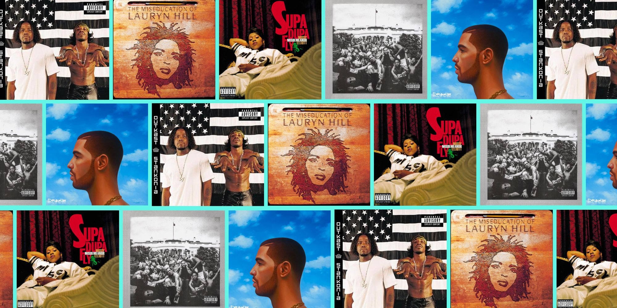 50 Best Hip-Hop Songs of All Time