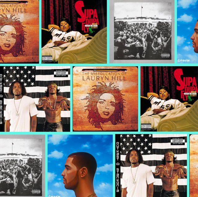 hip hop songs