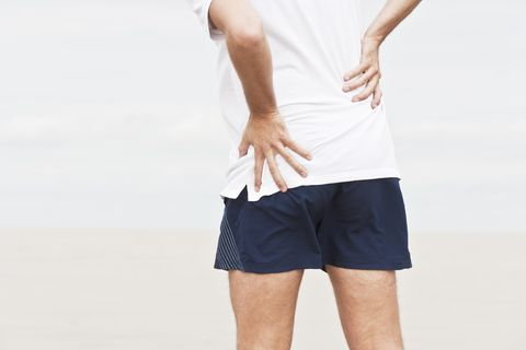 Pain in Right Buttock Cheek | What is Piriformis Syndrome?