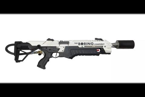 Firearm, Gun, Trigger, Assault rifle, Airsoft, Air gun, Gun barrel, Airsoft gun, Gun accessory, Laser guns,