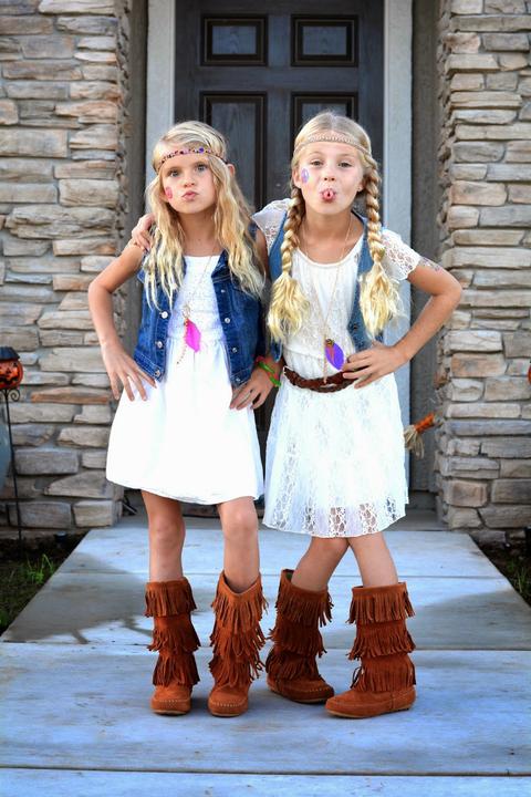 Hippie Girl Halloween Costume.30 Best 70s Halloween Costumes 1970s Diy Halloween Costumes For