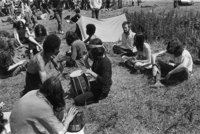 hippy festival