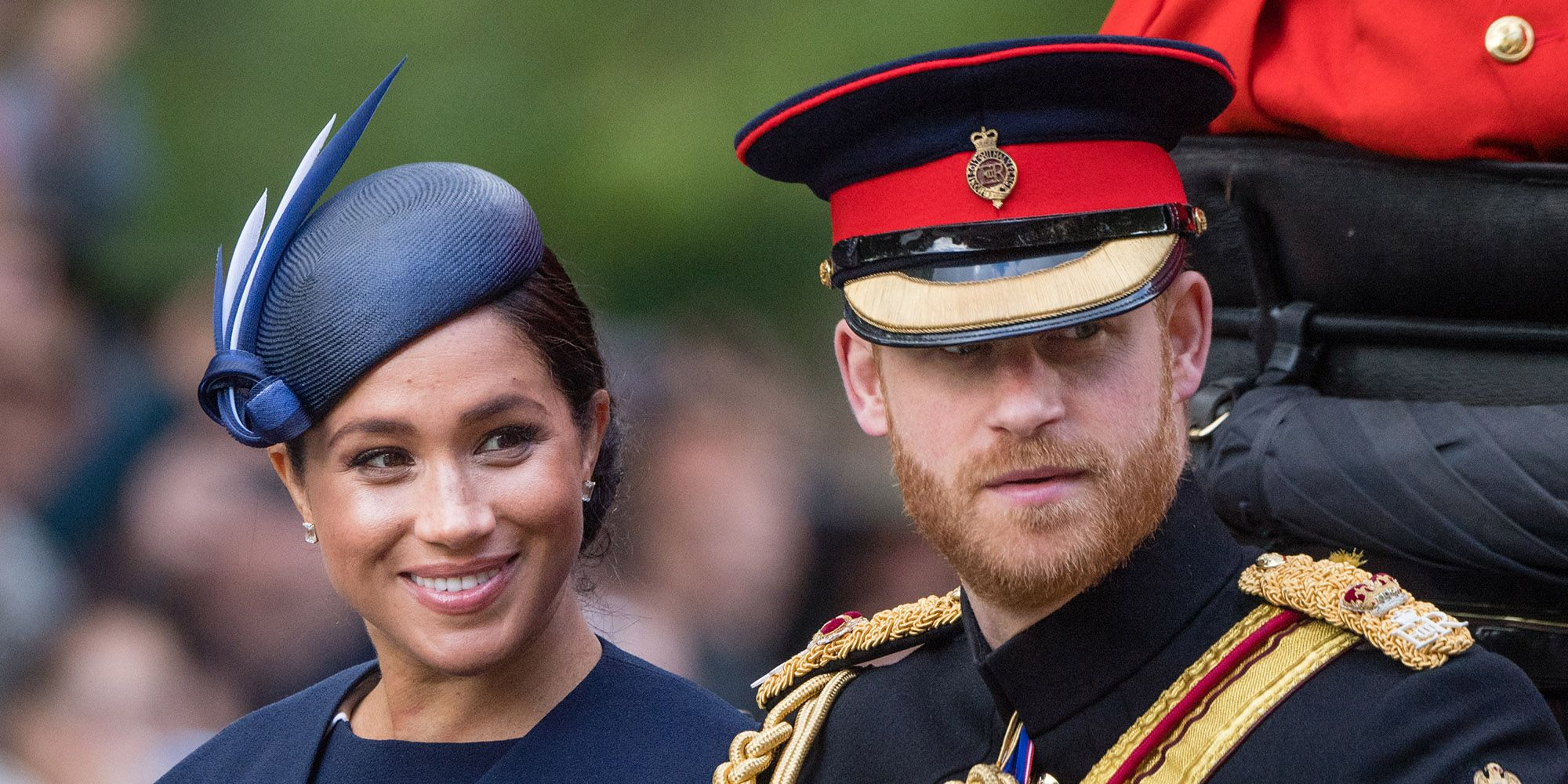 The one request Meghan Markle and Prince Harry have apparently made of their nanny