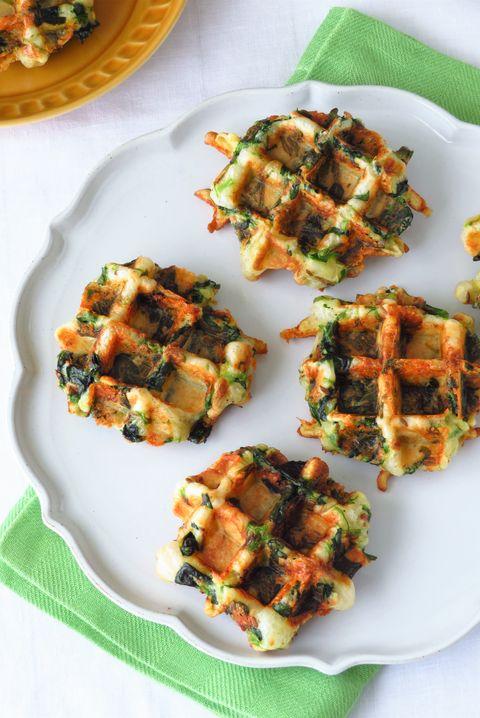 Dish, Food, Cuisine, Ingredient, Stuffing, Stuffed mushrooms, Produce, Recipe, Staple food, Vegetarian food,