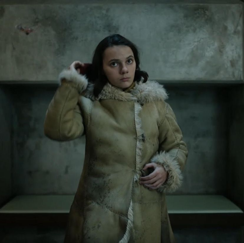 The Golden Compass star gives verdict on her replacement in His Dark Materials