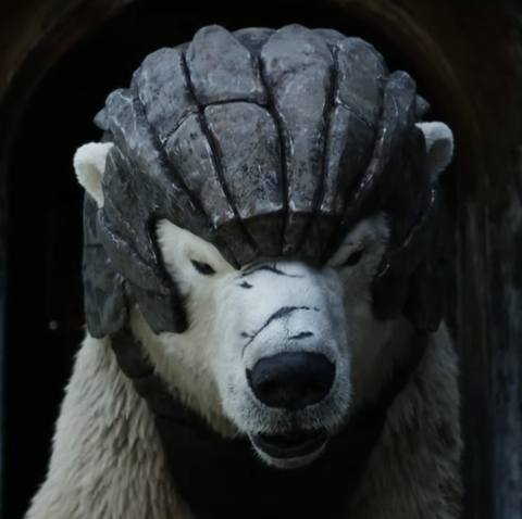 His Dark Materials team reveal why it took so long to bring the books to TV