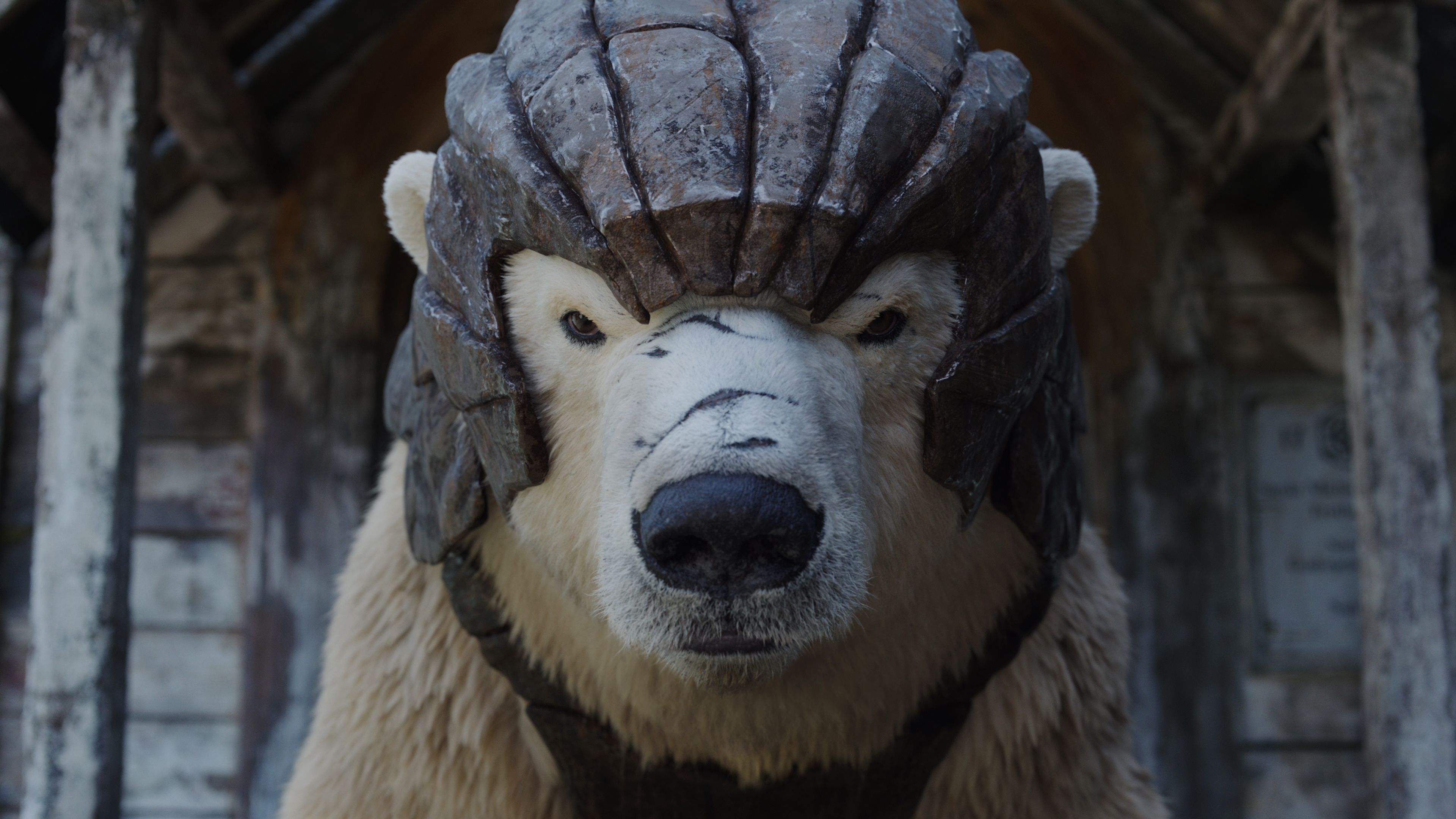 HBO is making an adaptation of 'His Dark Materials' too!