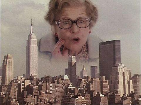 """""""Historias de Nueva York"""""""